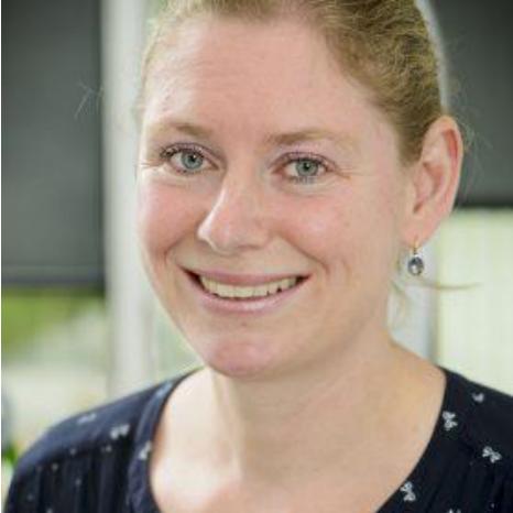 dr. C. van der Maarel-Wierink